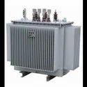 Wound Distribution Transformer