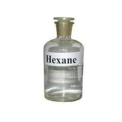 Liquid N Hexane