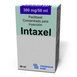 Paclitaxel Concentrado Injection