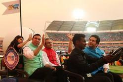 pening ceremonies of IPL