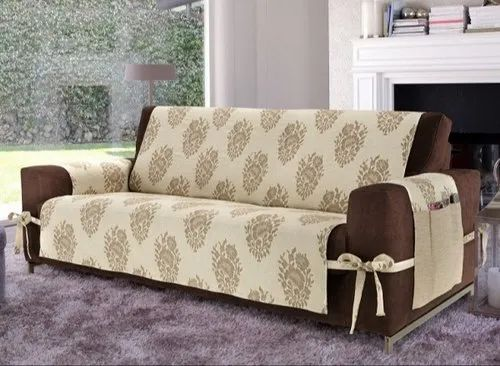 Pleasant Printed Sofa Covers Pabps2019 Chair Design Images Pabps2019Com