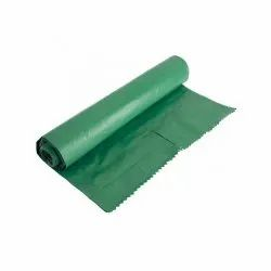 Green Polythene Sheet
