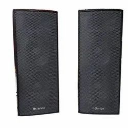 Up To 20000W Clarion Tower Speaker