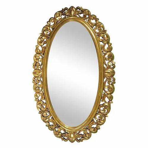 Antique Mirror At Rs 1500 Piece Antique Mirror Id 19092306312