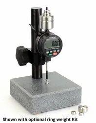 Plunger Dial Gauge Calibration Service