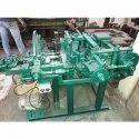 Automatic Chain Bending Machine