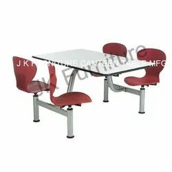 Office Canteen Table