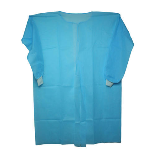 Medical Disposable Gown at Rs 55 /piece | Disposable Surgical Gown ...