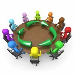Team discussion citizen generated data