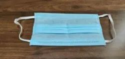 3 Ply Surgical Disposable Mask