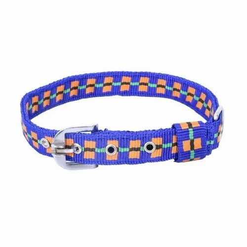 Polypropylene Designer Dog Collar