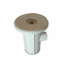 Spiral Jacuzzi Nozzle