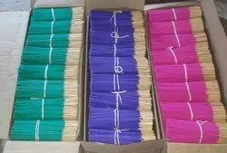 Black Powder Agarbatti Colours, Packaging Type: Packet