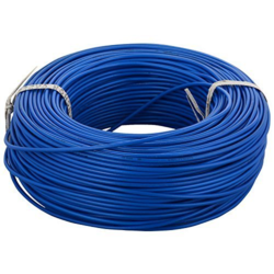 Finolex Blue House Wire, Conductor Stranding: Stranded, Wire Size: 0.5 To 400 Sqmm