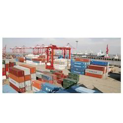 FCL and LCL Logistic Services
