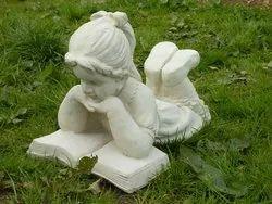 Stone Garden Sculptures