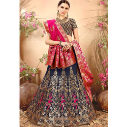 Party Wear Lehanga Choli