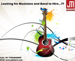 Musician Service For Event
