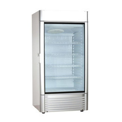 Single Door Upright Chiller