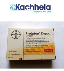 Proluton Depot Injection