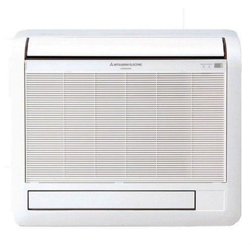 mitsubishi heavy duty floor mounted ac at rs 91000 /piece