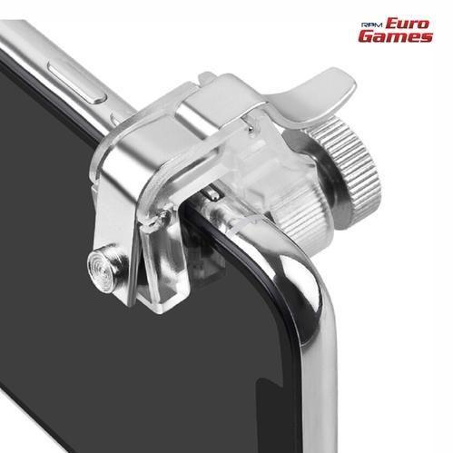 PUBG Controller Trigger Buttons Gamepad R11 - Metal, Model No.: 07