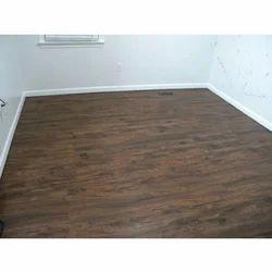 Vinyl Plank Wooden Flooring