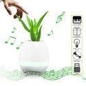 Flower Pot Speaker