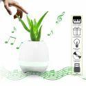 Flower Pot Speaker