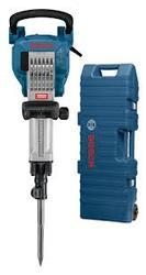 Bosch GSH 16-30 Professional Breaker, Weight: 16.5 Kg