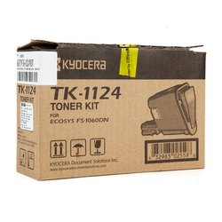 Kyocera TK-1124 Toner Cartridge