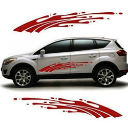 Car Body Sticker At Best Price In India