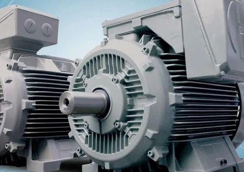 Siemens IE3 Motor