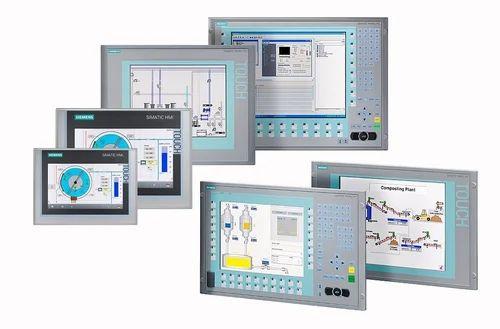 SCADA & HMI System - SIMATIC WinCC SCADA System Manufacturer