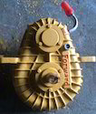 PTO Gearbox