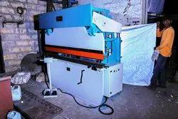 MS Sheet Bending Machines