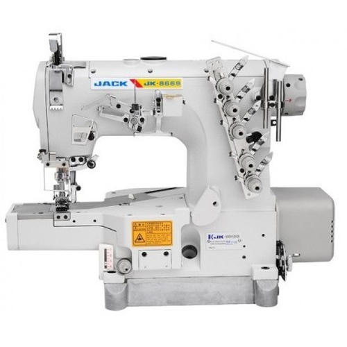 Automatic Flatlock Jack Sewing Machine Rs 40 Piece Om Cool Jack Sewing Machine Co Ltd