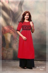 Simple Wear Kurti
