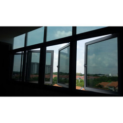Mosquito Netting Windows