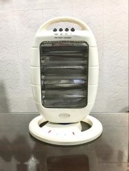 Craze Oscilating Heater