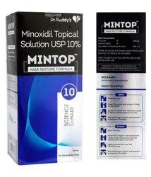Mintop  10 % Solution