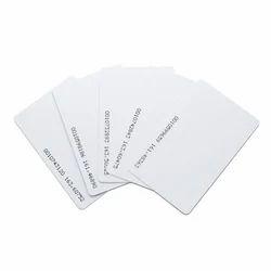 RFID Card 125Khz &13.56kHz