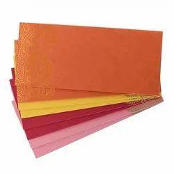 Designer Cash Envelopes