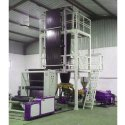 Fully Automatic Bio-degradable corn starch Bags Making Machine