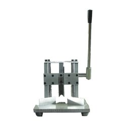 Okoboji Corner Cutter Manual Desktop M100