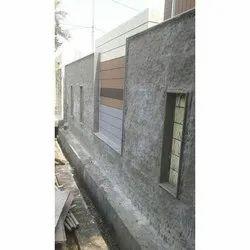 Exterior Wall Waterproofing Service