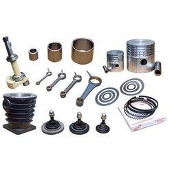 Industrial Air Compressor Spares
