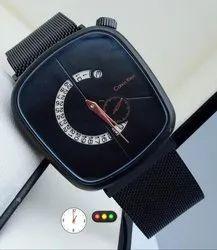 Metal Calvin Klein Watches