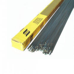 Mild Steel TIG Filler Wires
