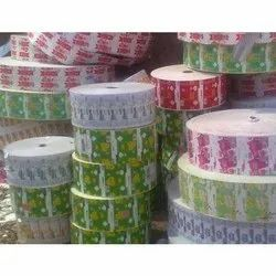Printed Paper Plate Raw Material, 2 Mm, 80-300